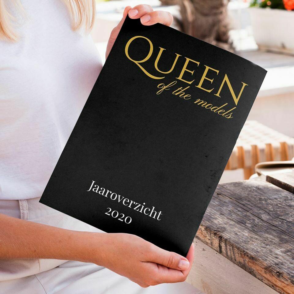 Queen of the Models Jaaroverzicht 2020