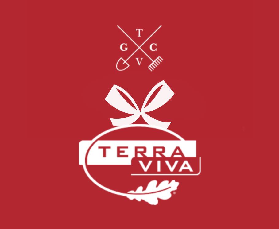 Terra Viva Cafe, Home & Garden Gift Card