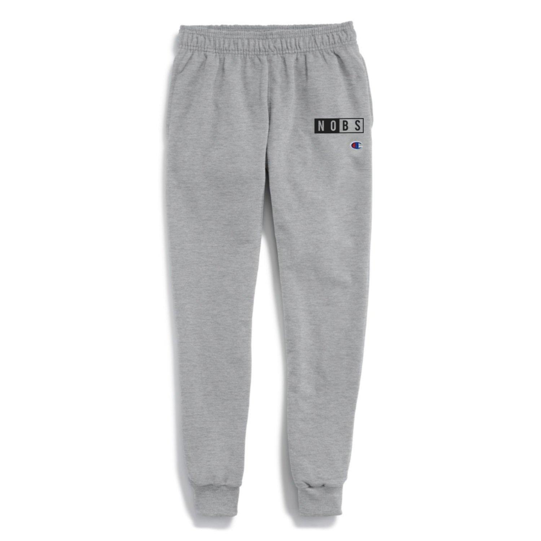 NoBS x Champion® Sweatpants Joggers