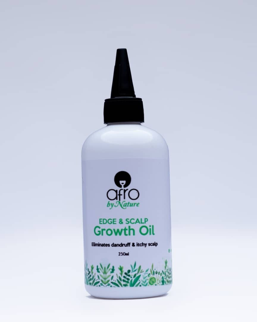 Edge Regrow Oil (250ml)