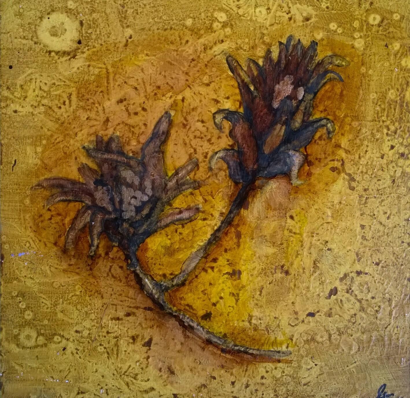 Burnished | Janet Dixon