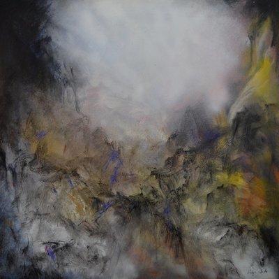 Volga White - I Dreamt I dwelt in marble halls