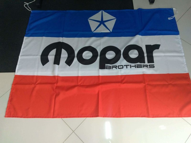 Bandeira Brothers 1,4 x 0,7
