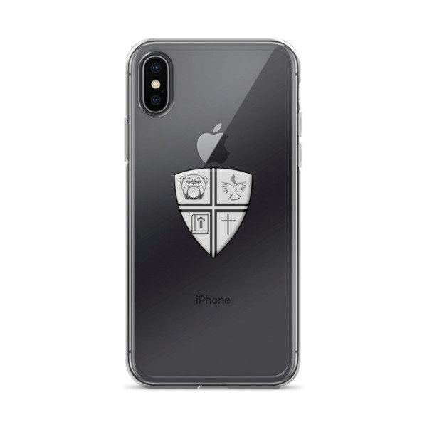 iPhone Case w/ Logo