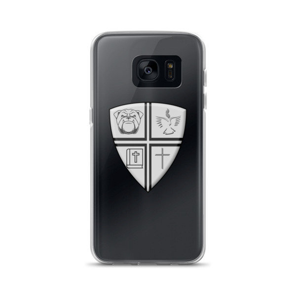 Samsung Case w Logo