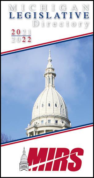 2021-2022 Legislative Directory