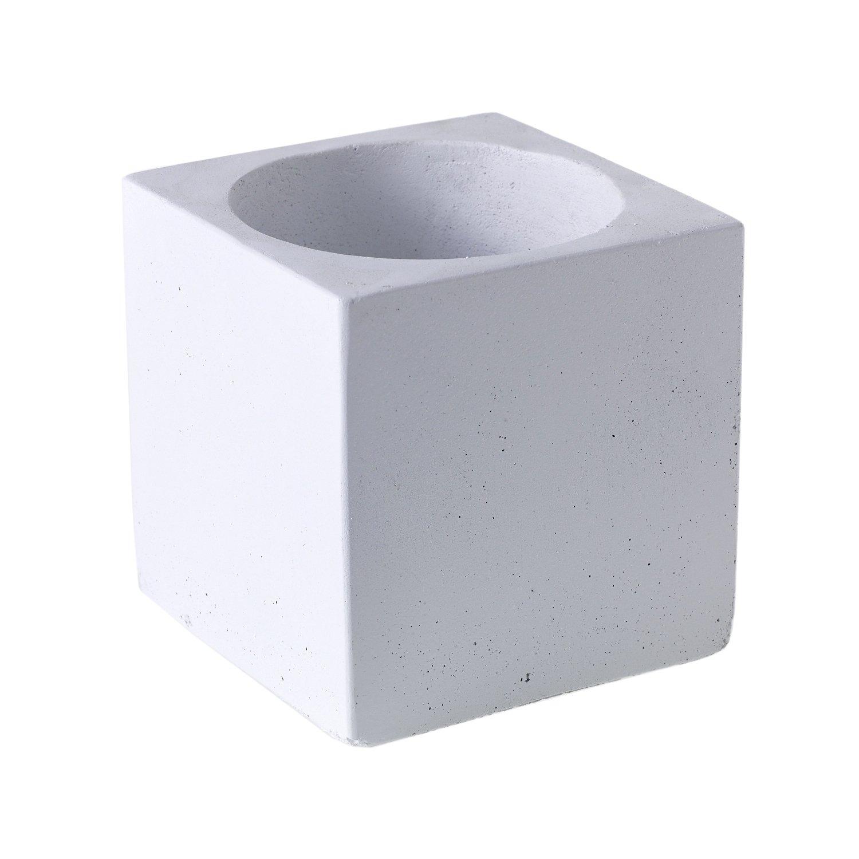 Cole Pot - White