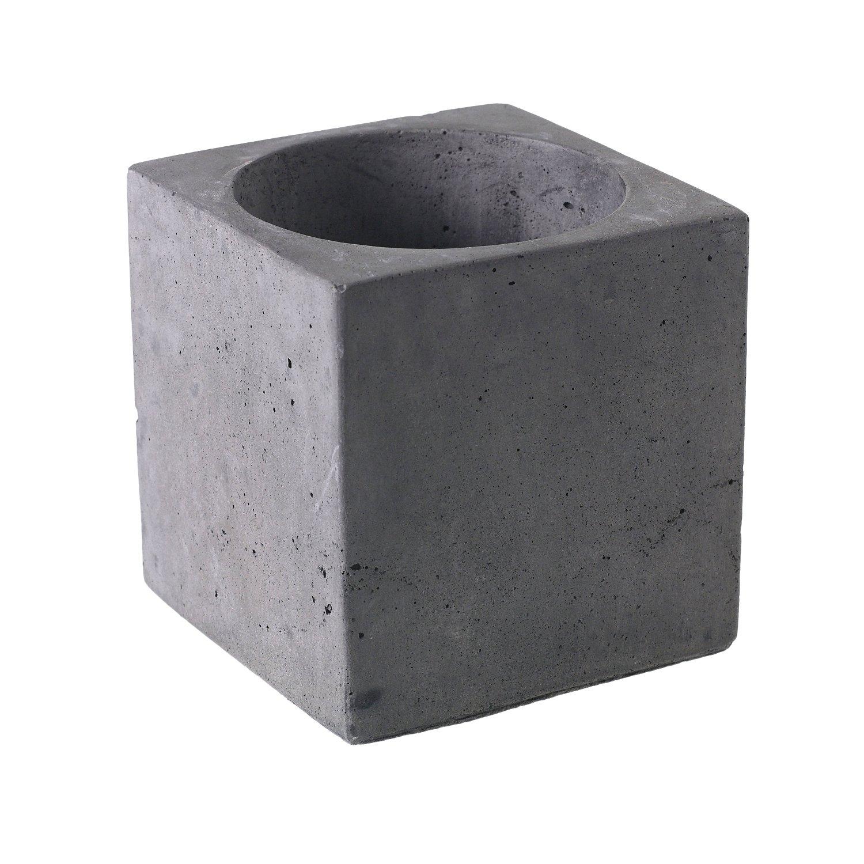 Cole Pot - Grey