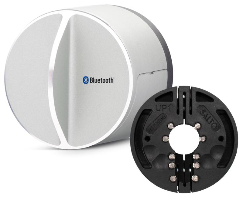 Danalock V3 Bluetooth® avec Salto Adaptateur