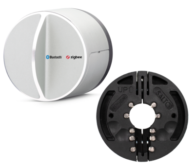 Danalock V3 Bluetooth® & Zigbee® avec Salto Adaptateur