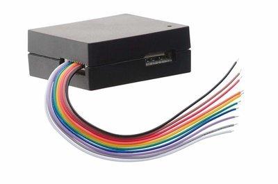 Danalock - Module universel V3 (Bluetooth & Z-Wave)