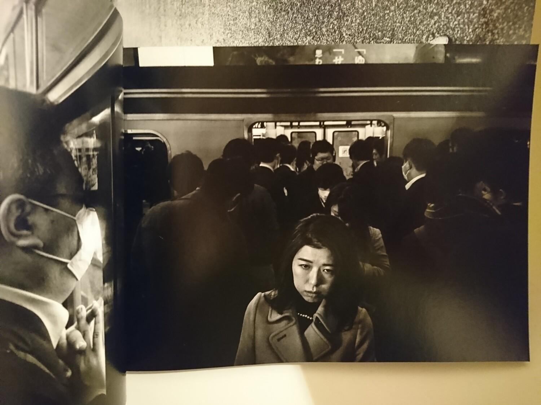"Tatsuo Suzuki & Tadashi Onishi Exhibition book ""Enter the City - 鼓動"" -SOLDOUT -"
