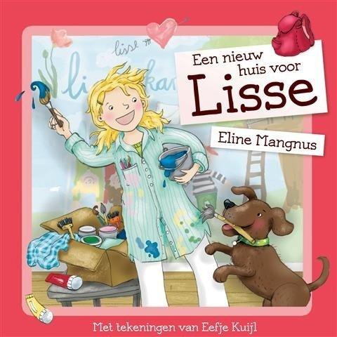 Een nieuw huis voor Lisse