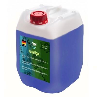 GMH (Keine Algen) от основных видов водорослей в прудах и водоемах на 75 000л