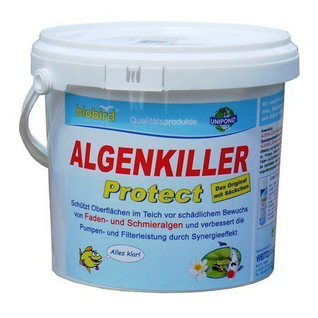 "Биопрепарат ""Алгенкиллер"" 1,5 кг на 100 м3  Bioberd (Германия)"