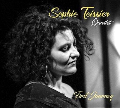 Sophie Teissier Quartet - First Journey