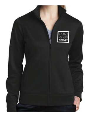 FOR CAST Adult Ladies Fit Sport-Wick Performance Fleece Full Zip Jacket (ORDER BY OCT 17) PRE-ORDER FOR PICKUP ONLY/SHIPPING NOT AVAILABLE
