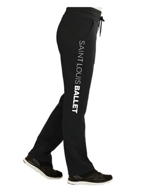 FOR CAST Ladies Fit Sport-Wick Fleece Pant (ORDER BY OCT 17) PRE-ORDER for PICK-UP ONLY/SHIPPING NOT AVAILABLE
