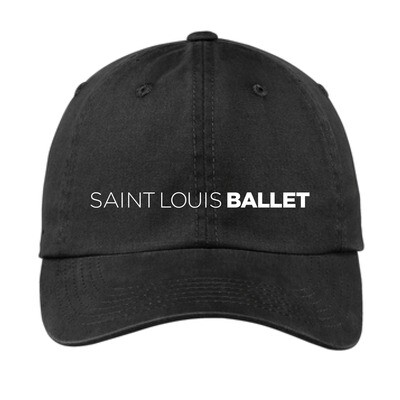 SLB Logo Hat (ORDER BY OCT 17) PRE-ORDER FOR PICKUP ONLY/SHIPPING NOT AVAILABLE