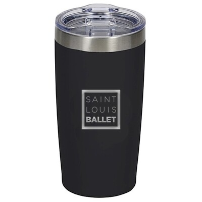 SLB Logo Laser Engraved 18 oz Yowie Tumbler (ORDER BY OCT 17) PRE-ORDER FOR PICKUP ONLY/SHIPPING NOT AVAILABLE