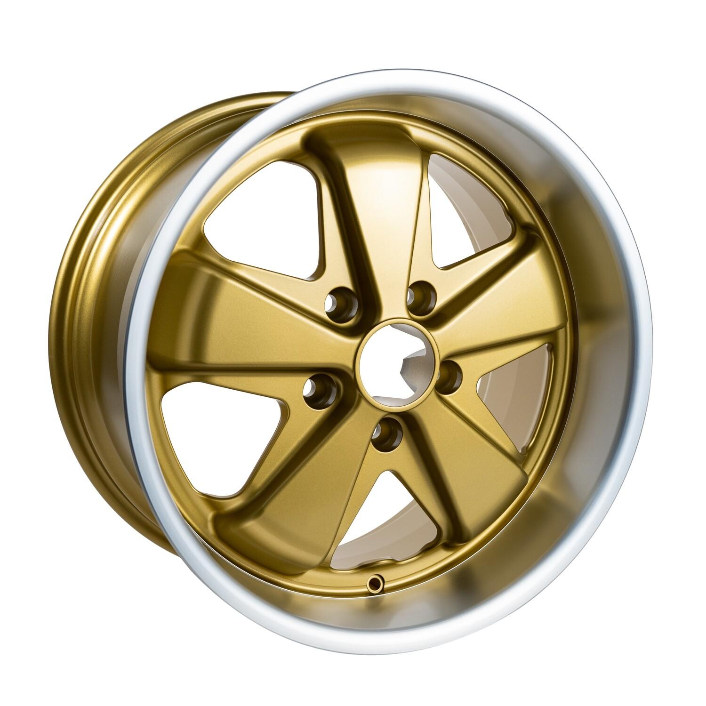 DP1810 Satin Gold 18 x 10
