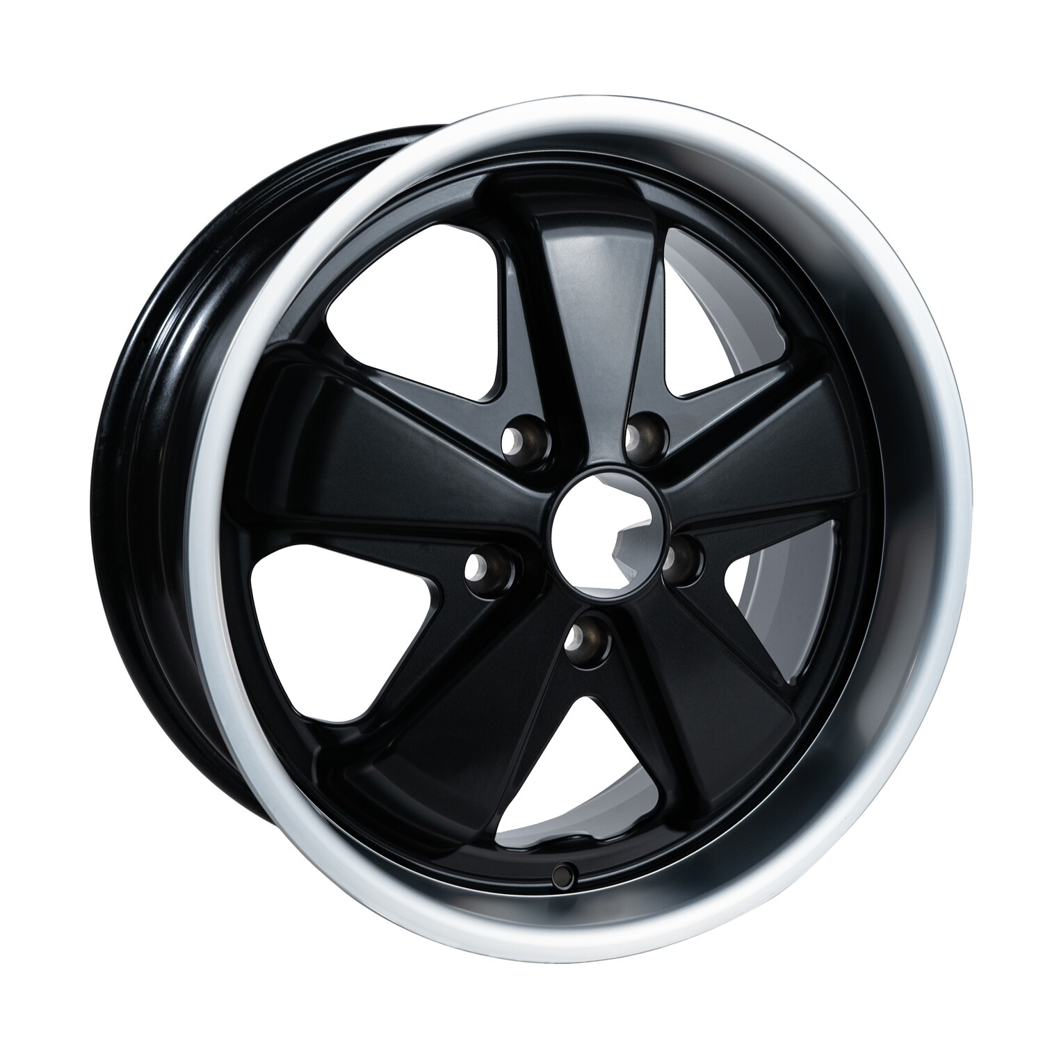 DP1885 Satin Black 18 x 8.5