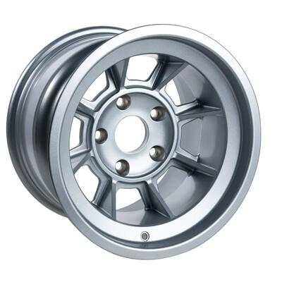 PAG1510P Satin Silver 15 x 10