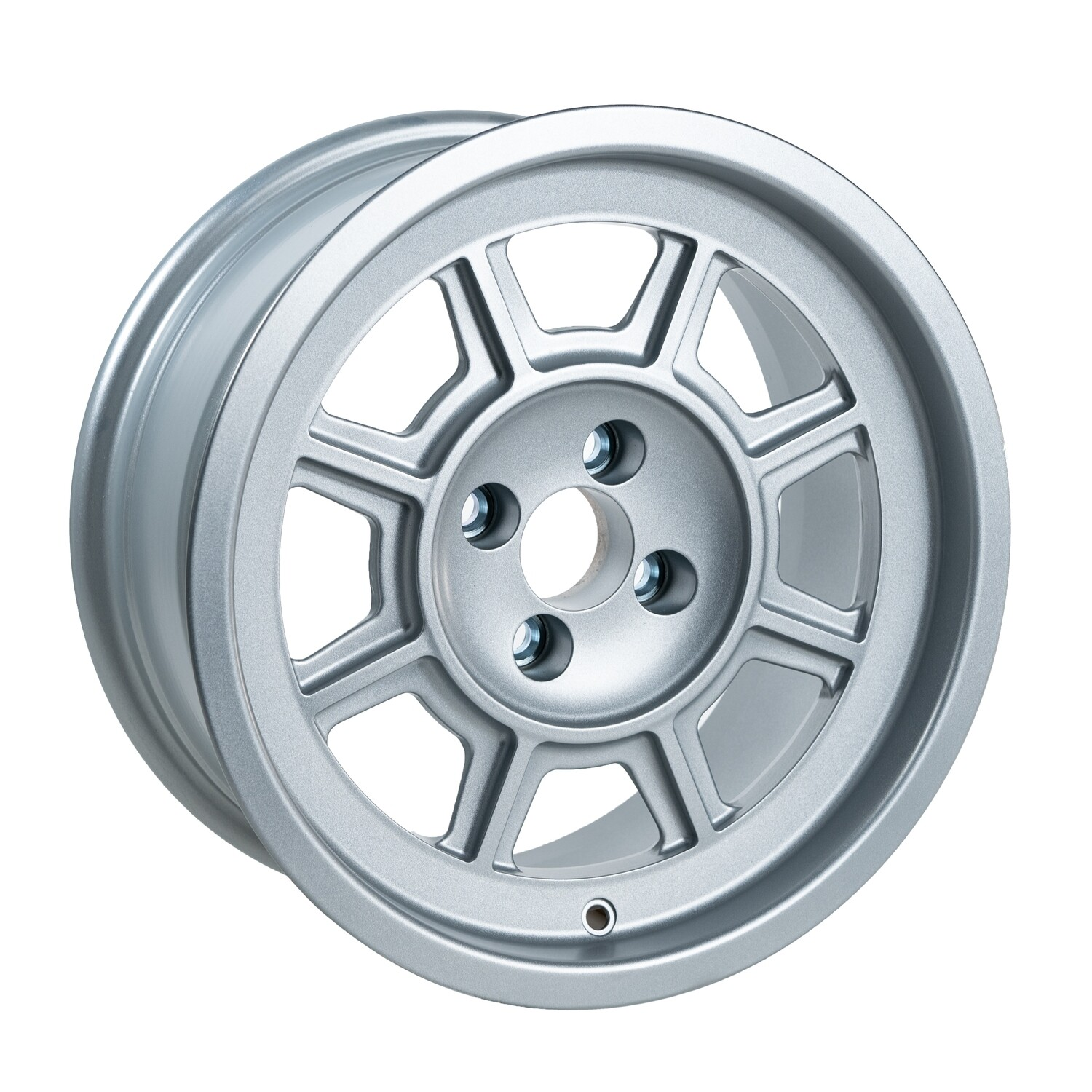 PAG1570F Satin Silver 15 x 7