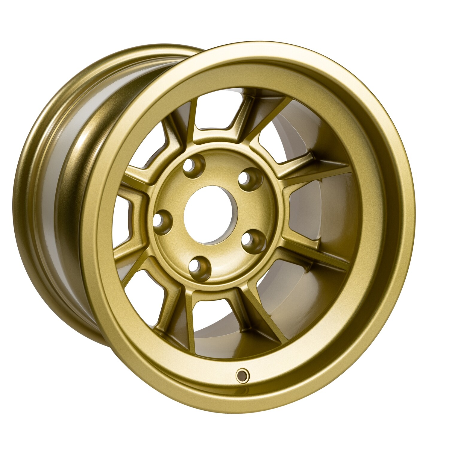 PAG1510P Satin Gold 15 x 10