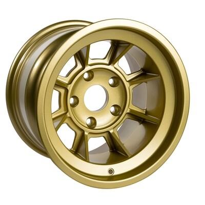 PAG1510P Satin Gold 15 x 10