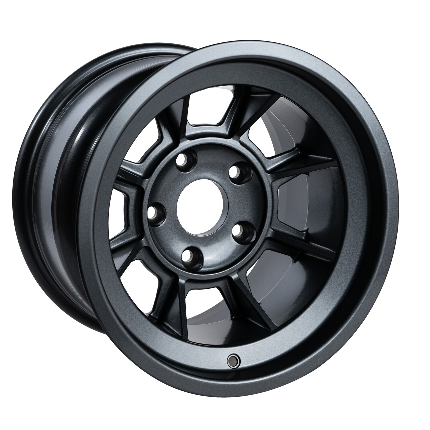 PAG1510P Satin Anthracite 15 x 10