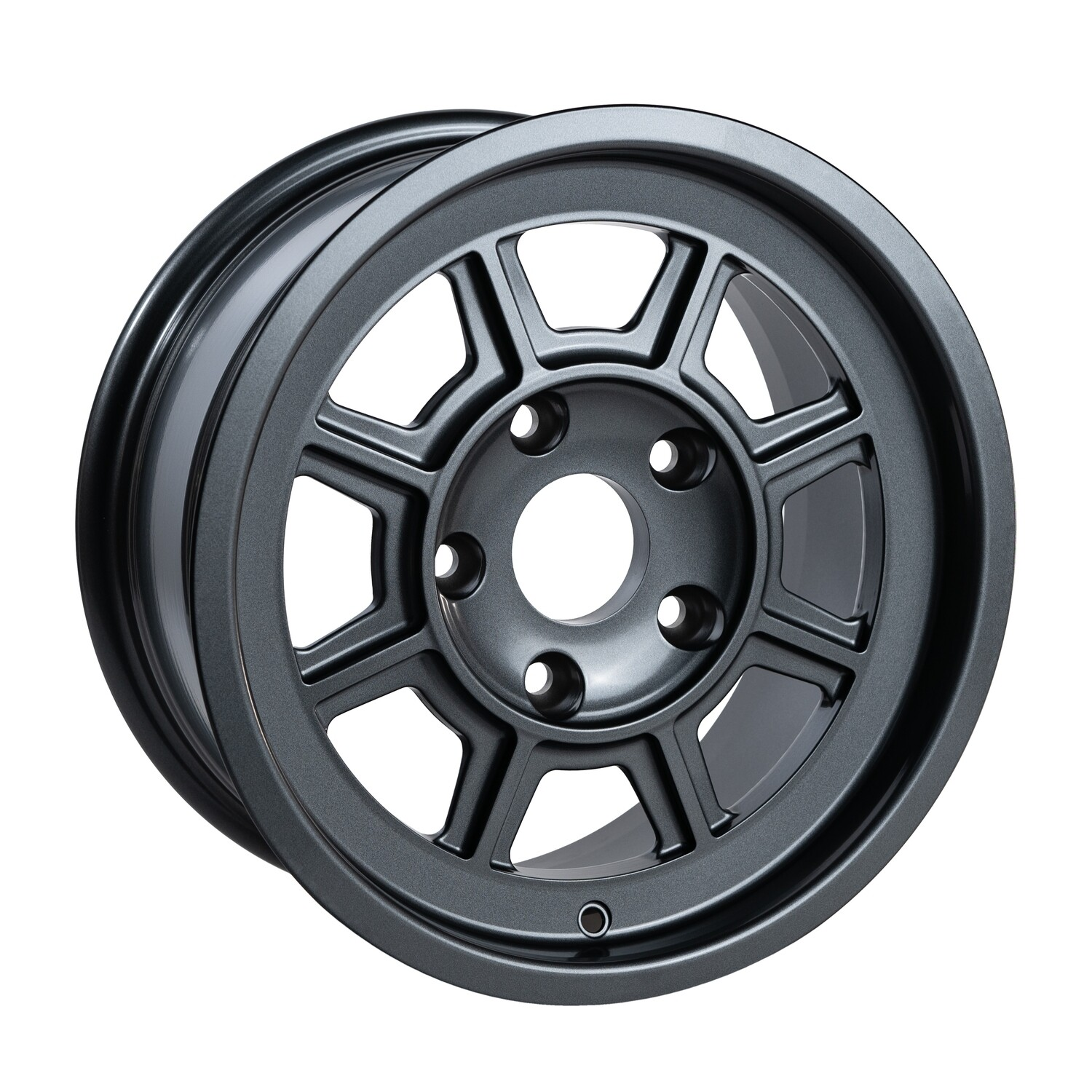PAG1570P Satin Anthracite 15 x 7