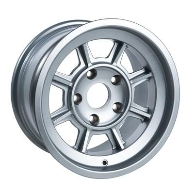 PAG1580P Satin Silver 15 x 8