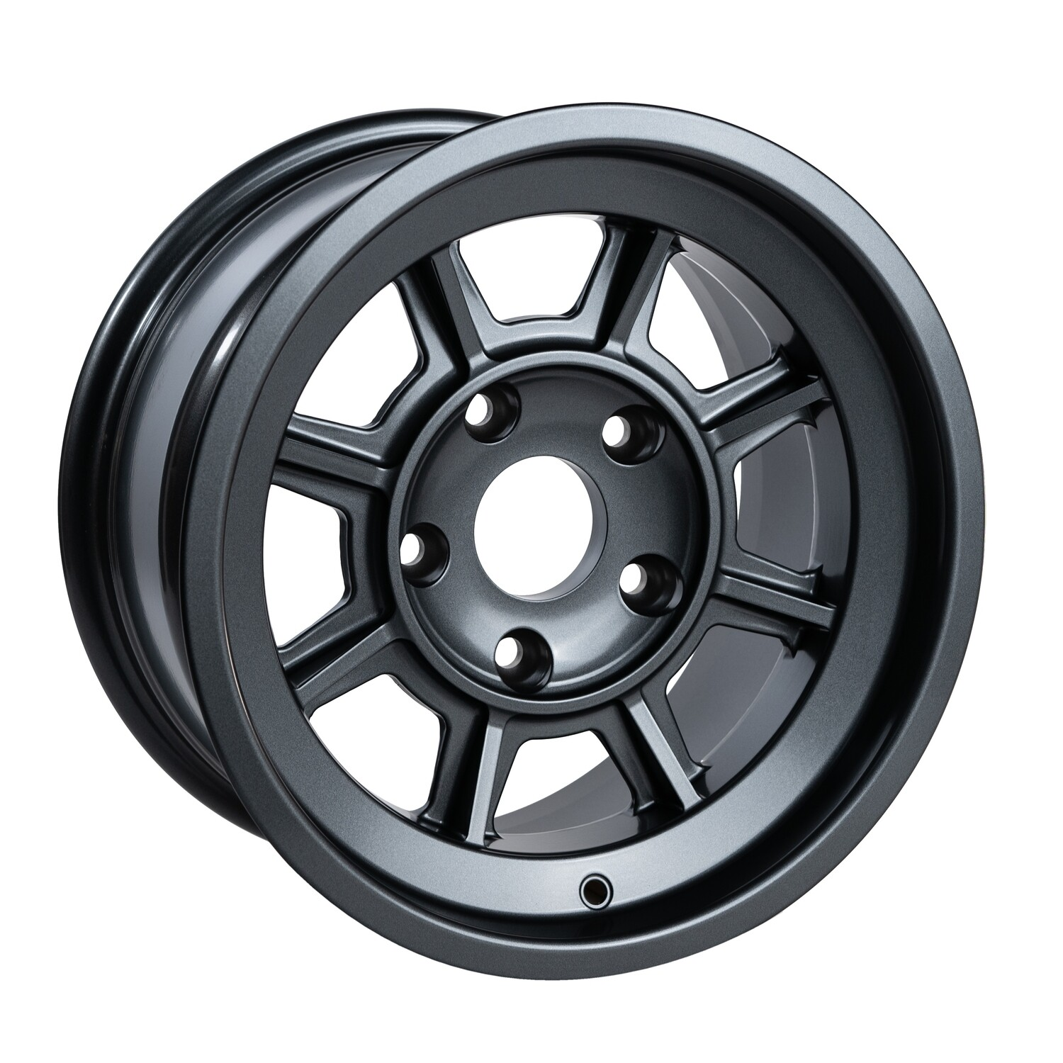PAG1580P Satin Anthracite 15 x 8
