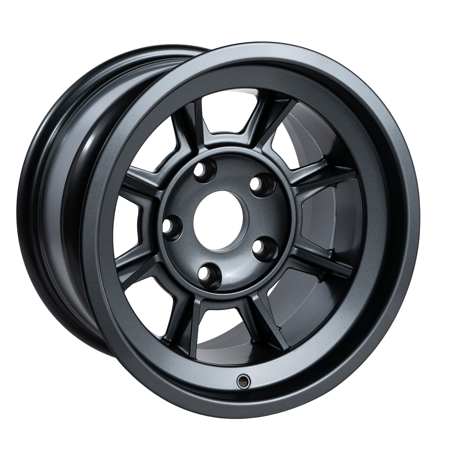 PAG1590P Satin Anthracite 15 x 9