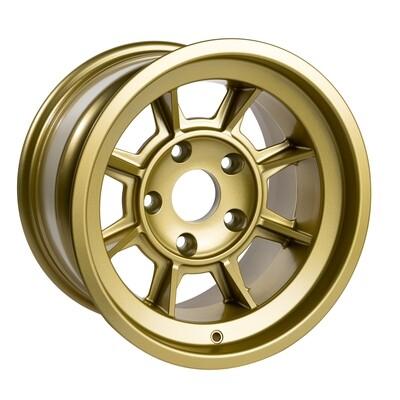 PAG1590P Satin Gold 15 x 9