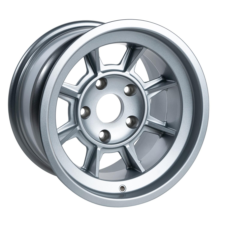 PAG1590P Satin Silver 15 x 9