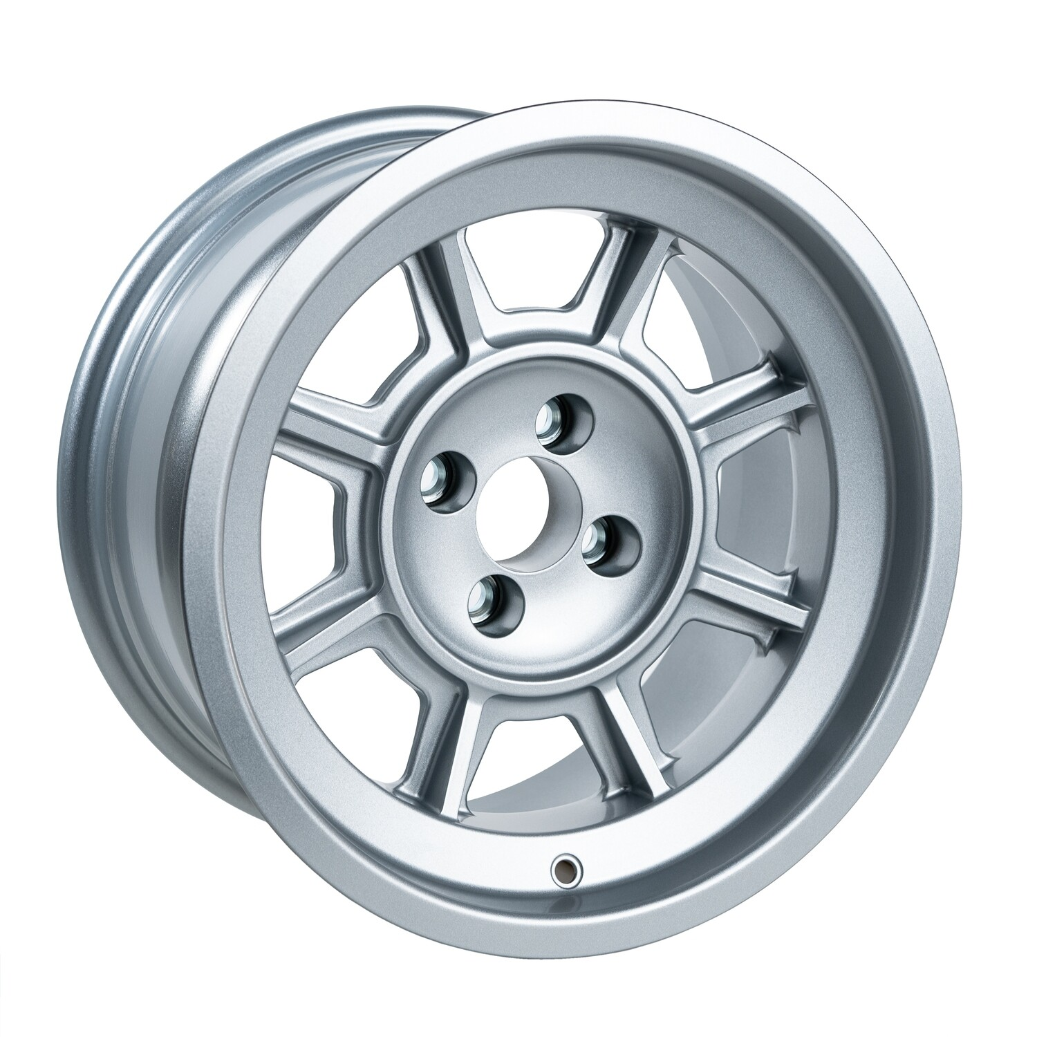 PAG1580F Satin Silver 15 x 8