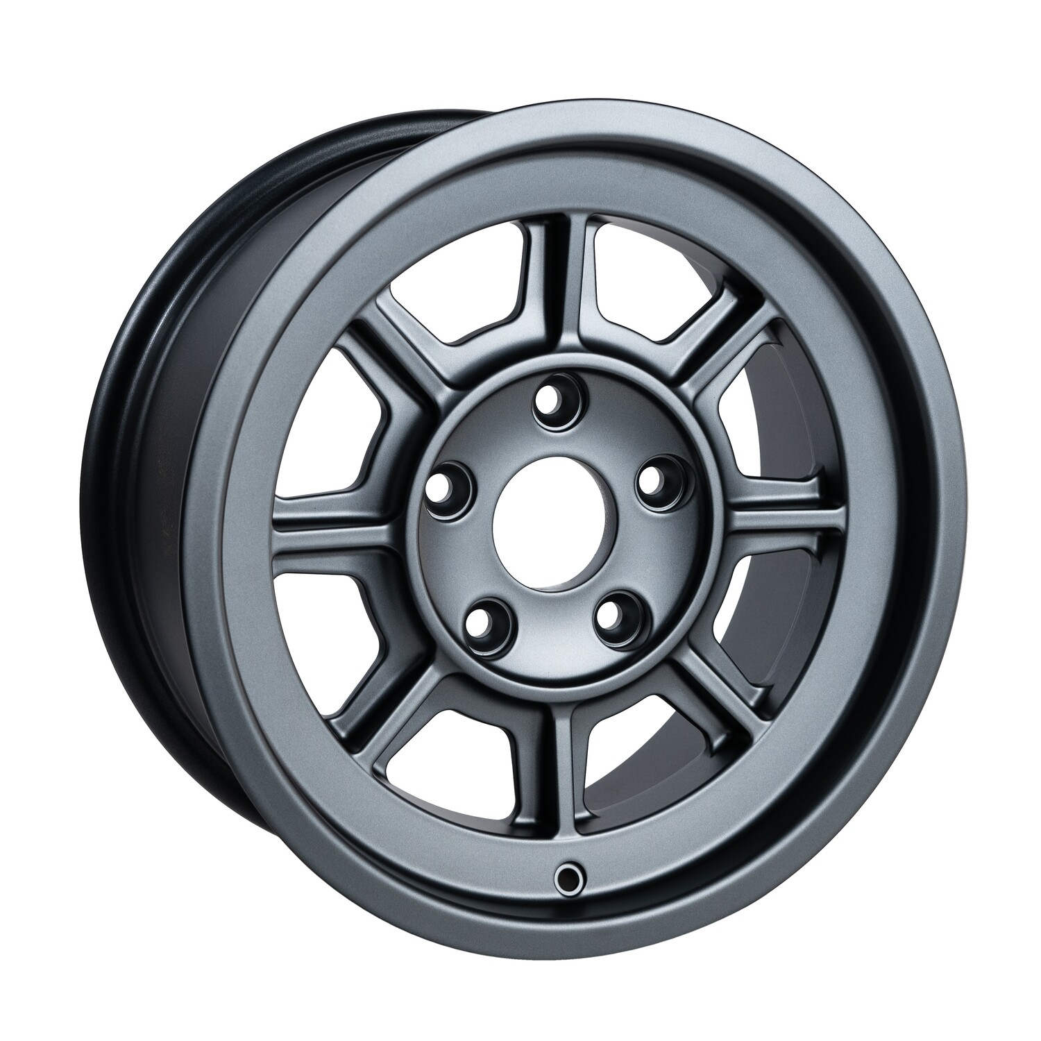 PAG1670 Satin Anthracite 16 x 7