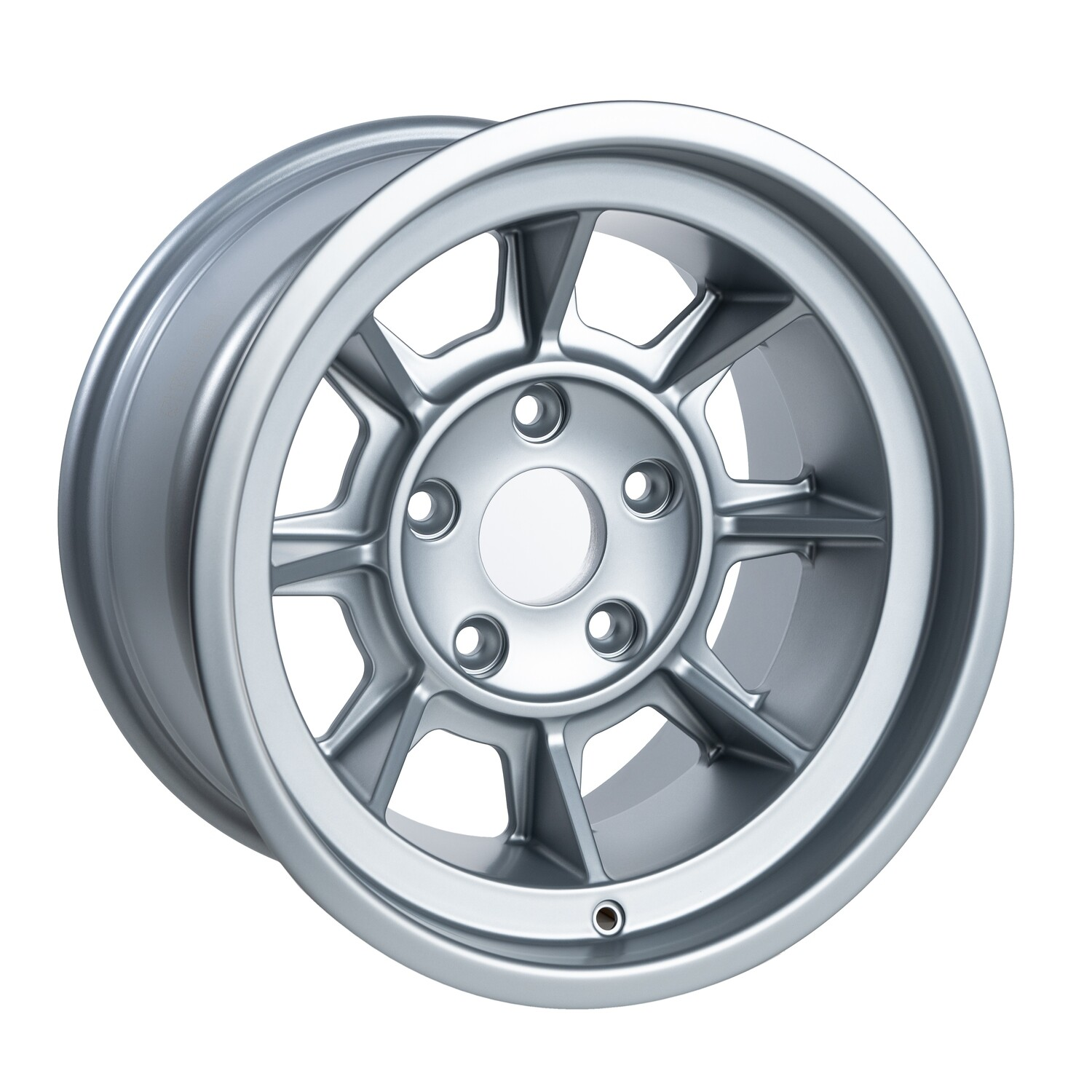 PAG1690 Satin Silver 16 x 9