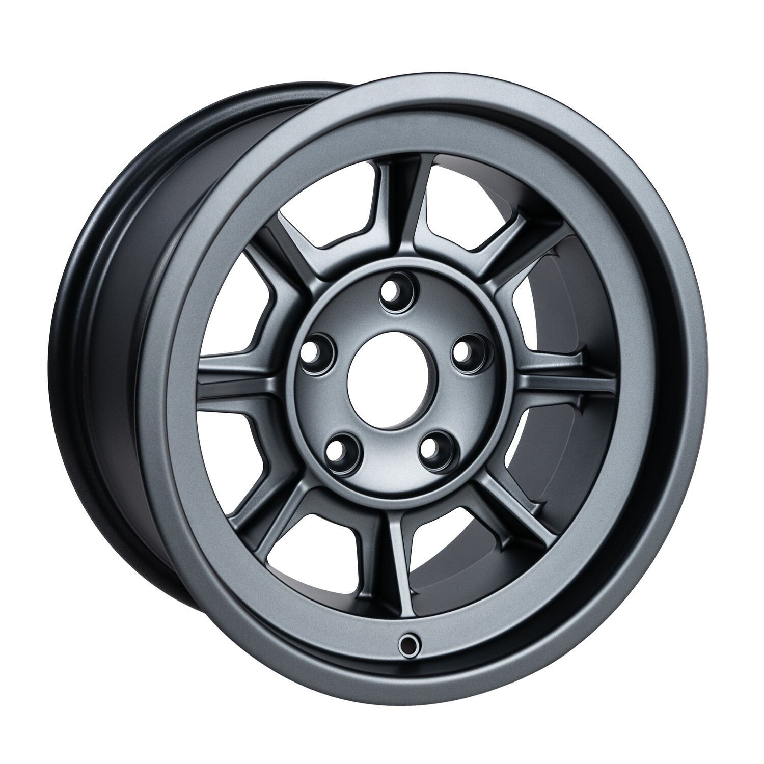 PAG1680 Satin Anthracite 16 x 8