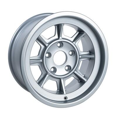 PAG1680 Satin Silver 16 x 8