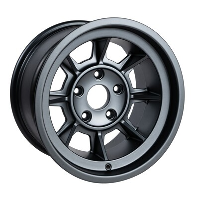 PAG1690 Satin Anthracite 16 x 9