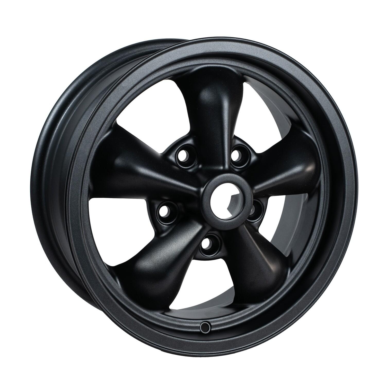 TT1560 Grey/Black 15 x 6