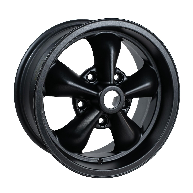 TT1570/23  Grey/Black 15 x 7