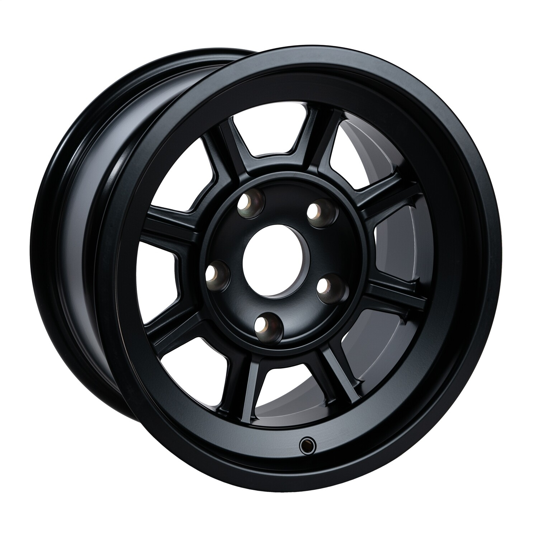 PAG1580P Satin Black 15 x 8
