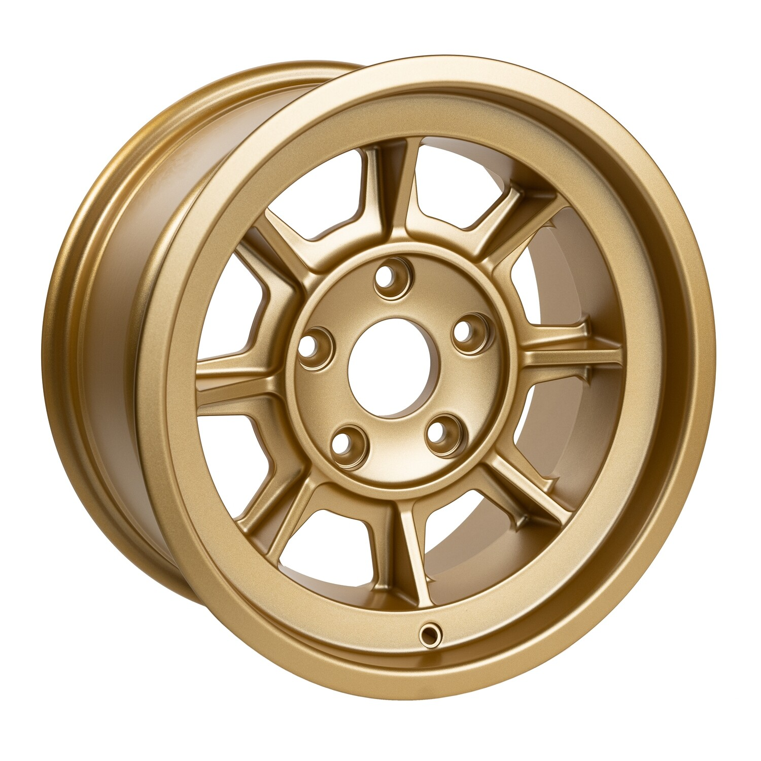 PAG1680 Satin Gold 16 x 8