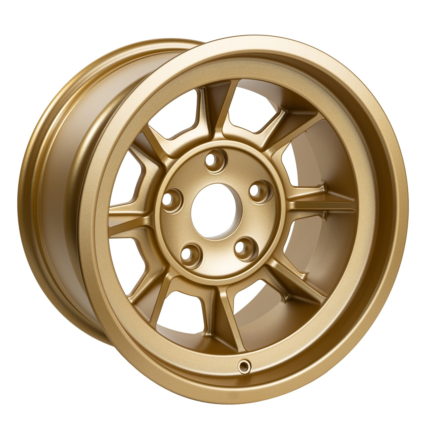 PAG1690 Satin Gold 16 x 9