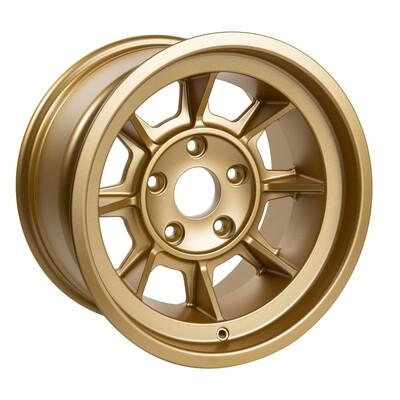PAG1690 Satin Gold 16 x 9