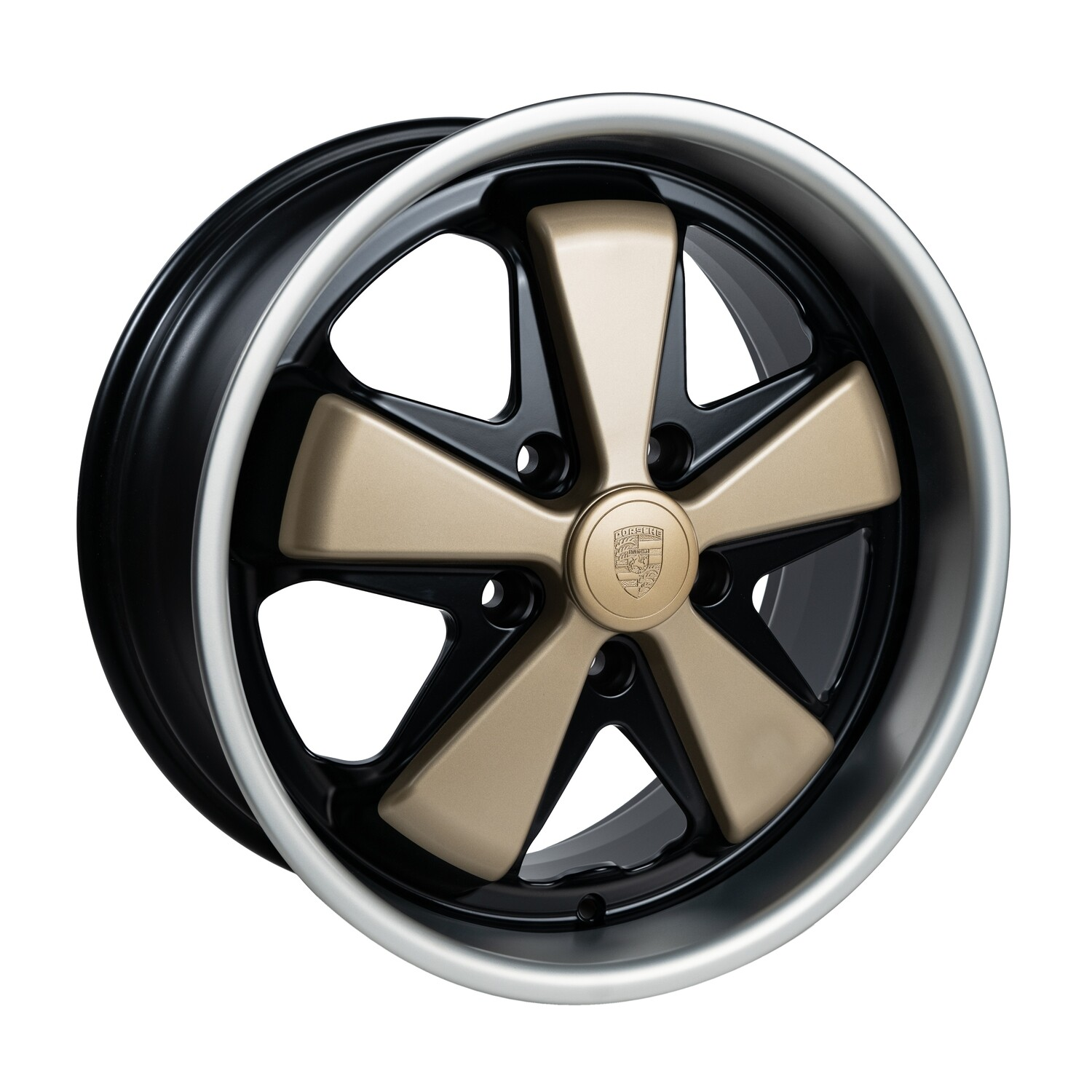 DP1885 Satin Petals Gold 18 x 8.5